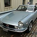 Abarth 2400 allemano coupe-1963