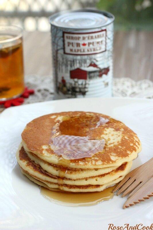 PancakesFaciles