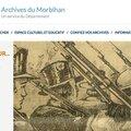 Archives du morbihan : la petite chouannerie (1815)