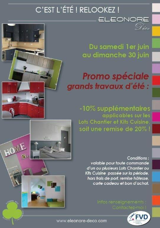 Promo eleonore deco du mois de juin l 39 atelier de roze for Deco promo