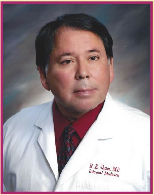 Dr. Ron Shaw