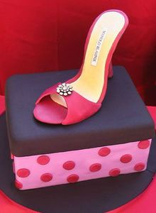 gateau shoes