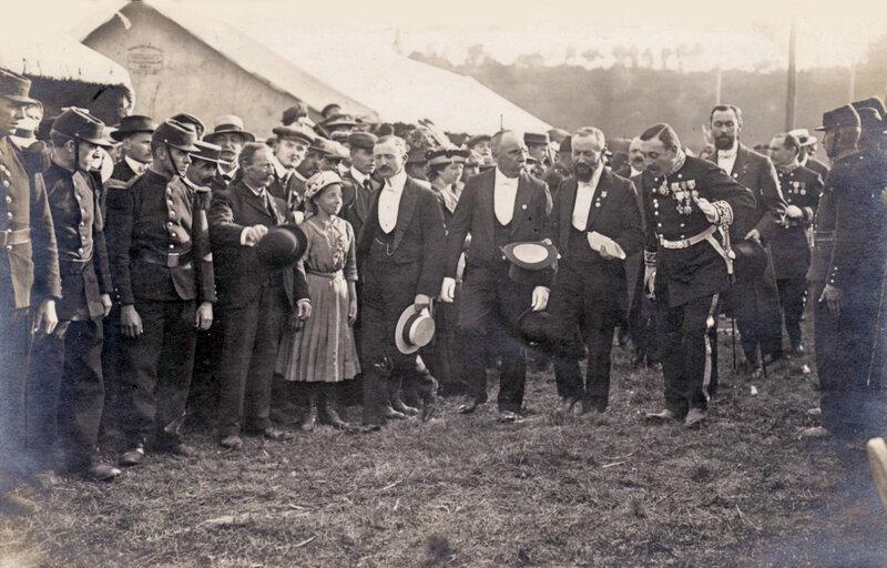 1912 05 27 Concours de tir Paul Morel CG