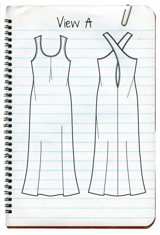 SBCC Patterns - Vesper Dress 1 j