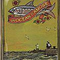 Un océan d'amour - lupano, panaccione
