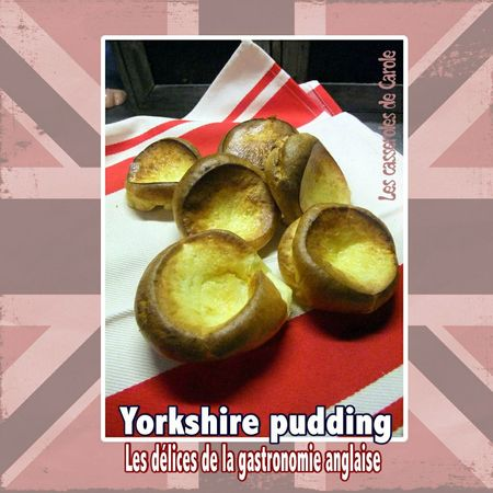 Yorkshire pudding (scrap)