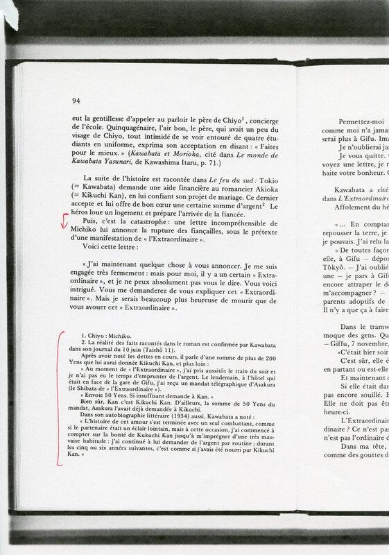 Canalblog Livres Kawabata Naissance D Un Ecrivain05