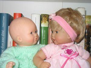 Mes poupées 295