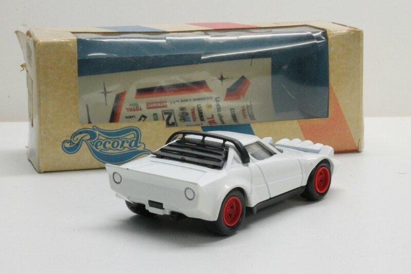 Lancia Stratos Tour auto 1981 (3)