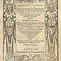 Le livre alchimique des douze portes