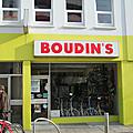 Boudin's