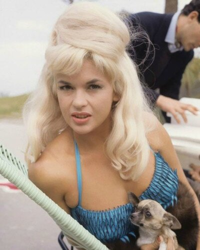 Image result for jayne mansfield 1967