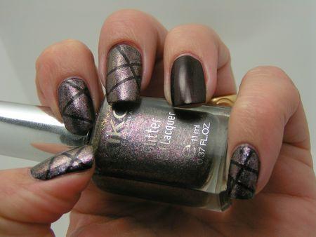 Chemical Purple 011