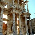 La grande bibliothèque de Celsus