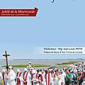 Le souvenir vendéen au pèlerinage de l'île madame