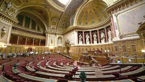 Sénat Paris