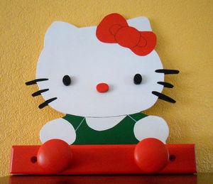 porte_manteau_hello_kitty