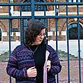 #couture : comme un blouson, veste - coudre c'est facile