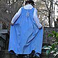 Robe de princesse #2
