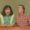 La lección de español - les deschiens (1995), le moustique - joe dassin (1972), the doors (1972)