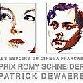 Romy schneider / patrick deweare : destins parallèles (cinquième et dernière partie : aux frontières du réel)
