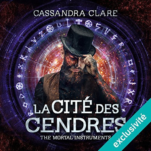 La cité des cendres The Mortal Instruments 2