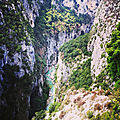 Gorges du Verdon, route panoramique, insta (04)