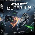 Sous surveillance - star wars: outer rim