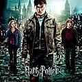 Harry potter 7 (dernier volet)