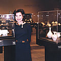 Chinese ceramics from the kai-yin lo collection to be auctionned at sotheby's hong kong, 26 august 2021