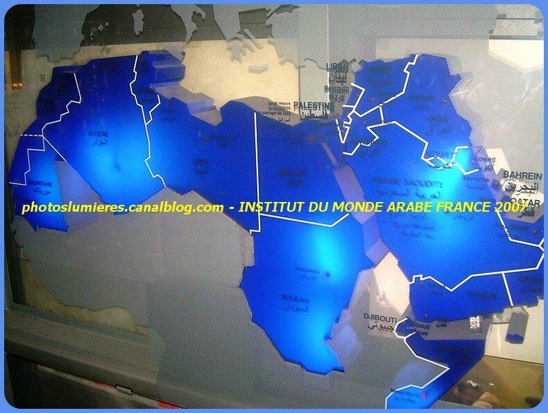 INST MONDE ARABE PARIS ph11-BorderMaker