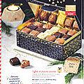 Chocolats de noêl