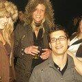 Krystel, Carole, Dorian et AnnSo