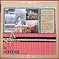page chine