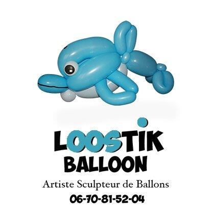 sculpteur-ballons-Bordeaux-Libourne-Talence-Langon-Gironde