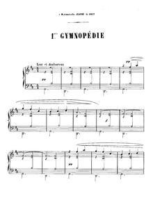 page1-220px-IMSLP03213-Satie-GymnopediesOrEd