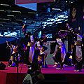 Japan Expo 2018 - European Yosakoi Show sur la scene Sakura (27)