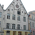 Pays baltes - estonie - 1
