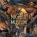 Séance ciné : la nuit au musée, le secret des pharaons
