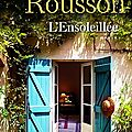 L'ensoleillee - dany rousson.