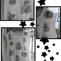 alice tshirt