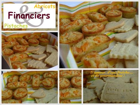 Financiers_abricots___pistaches
