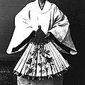 Le shamanisme japonais