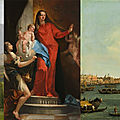 Sotheby's masters week kicks off with record-setting sales for tiepolo, mantegna & more