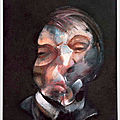 The museum of fine arts, houston, opens 'francis bacon: late paintings'