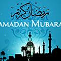 Ramadan et Aid