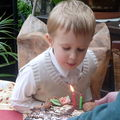 Arthur 4 ans