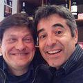 Brad & José, Le Vin Devant Soi, France