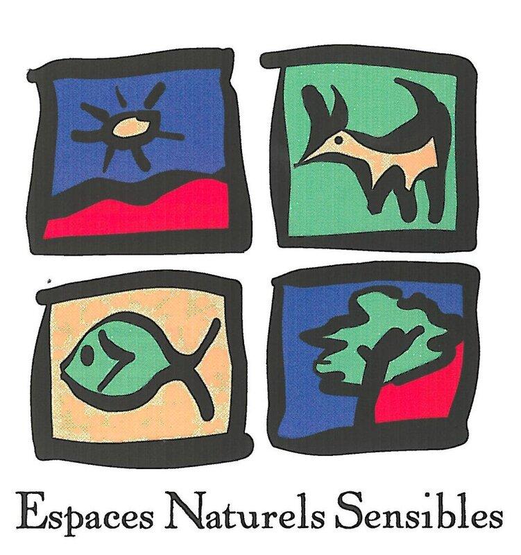 Espace naturel et sensible