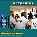 En une semaine, six policiers et deux gendarmes ont mis fin à leurs jours